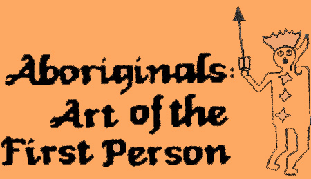 Aboriginals Tribal Art