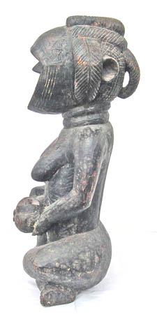 African art maternity from Toma